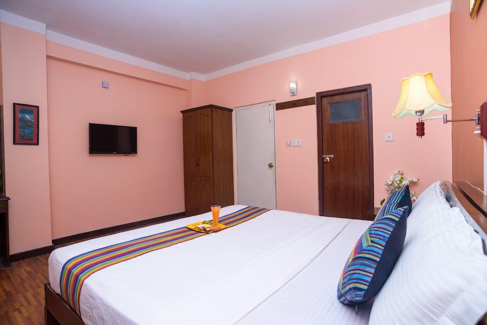 OYO 11468 Kathmandu Embassy Hotel