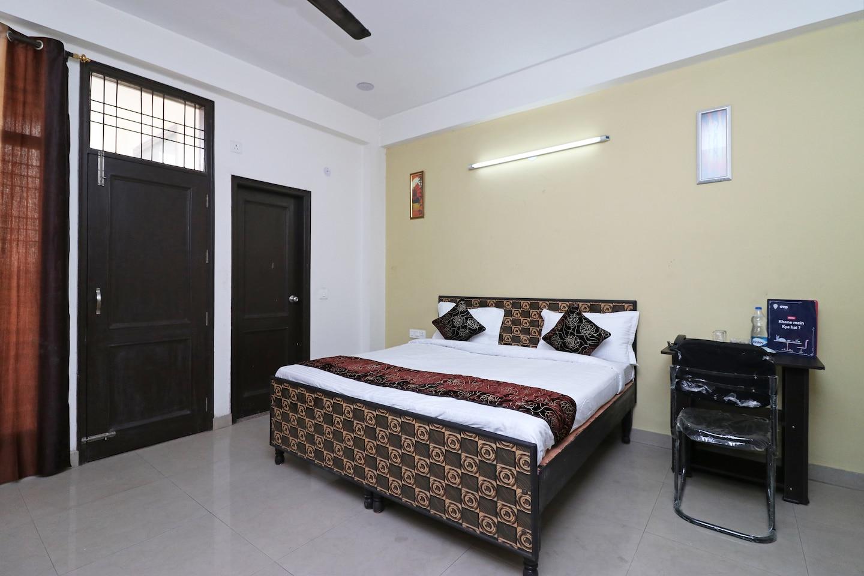 OYO 11495 Mehta Guest House -1