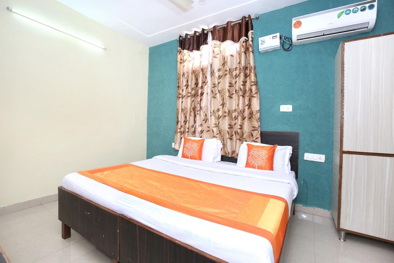 OYO 11502 Hotel Grande -1