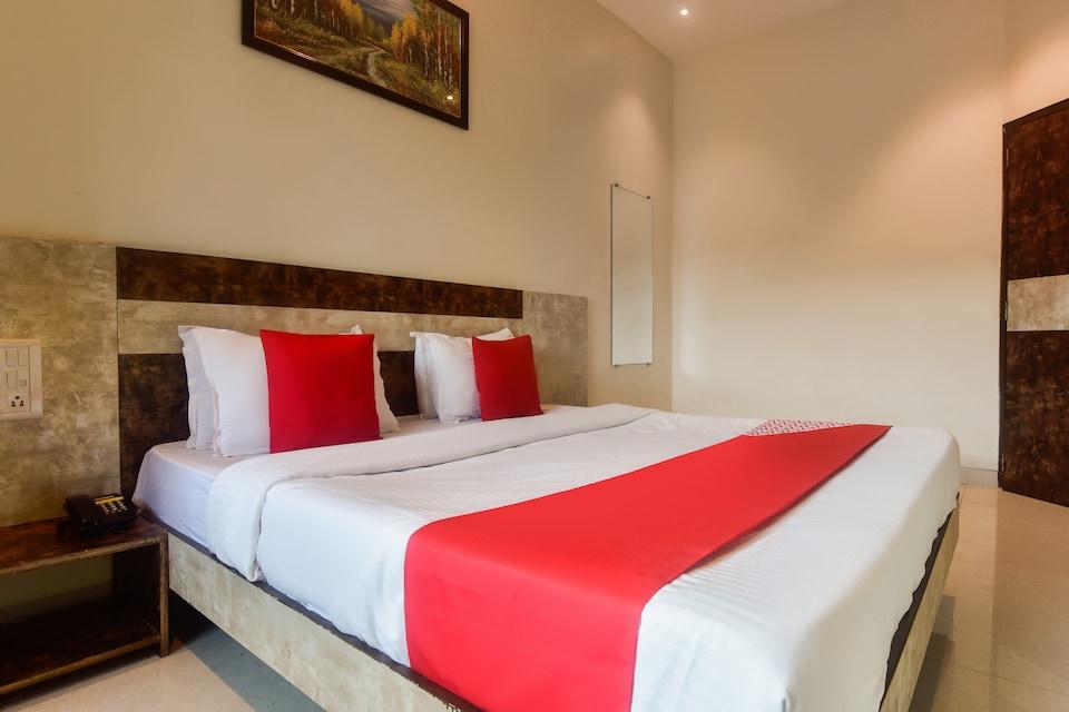 OYO 11511 Hotel Embassy Grand, Mumbai BKC, Mumbai