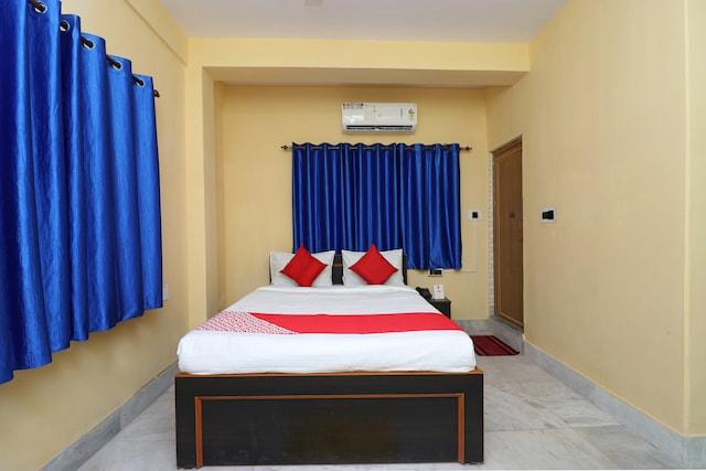 OYO 11530 Maa Tara Guest House