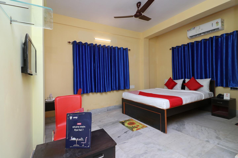 OYO 11530 Hotel Palace -1