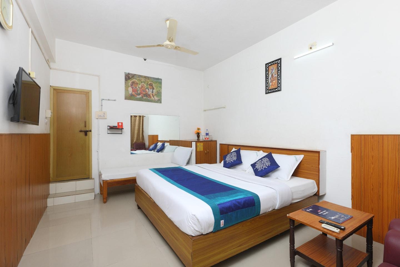OYO 11534 Hotel Laila palace -1