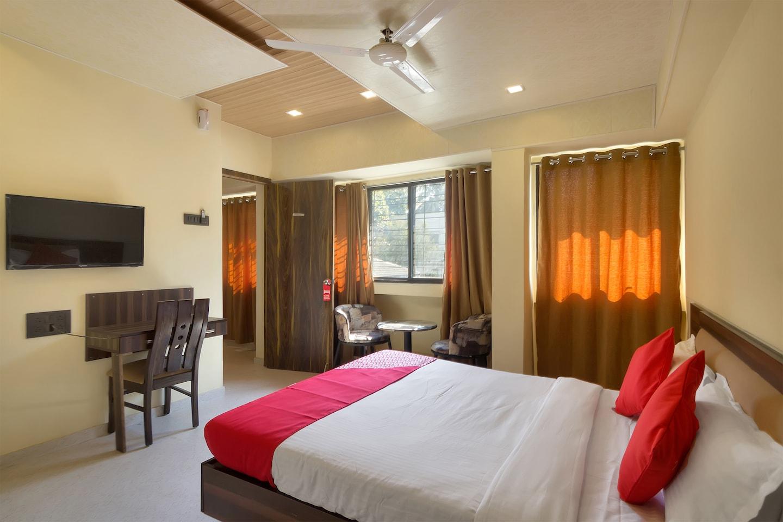 OYO 11545 Hotel Gargi executive -1