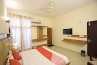 Capital O 11567 Hotel Shivalik Hills