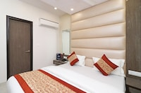 OYO 11593 Hotel Aman Guest House