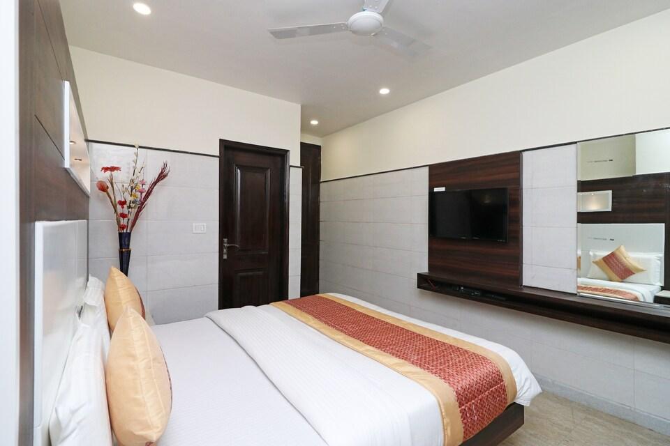 OYO 11594 Hotel TVS, Paharganj Delhi, Delhi