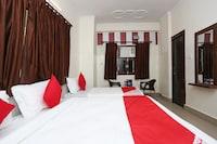 OYO 11623 Hotel Shiva Palace