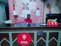 OYO 11631 Sai Sagar Residency
