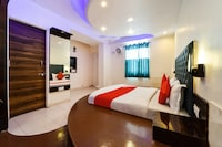 OYO 11650 Hotel Grand Apple