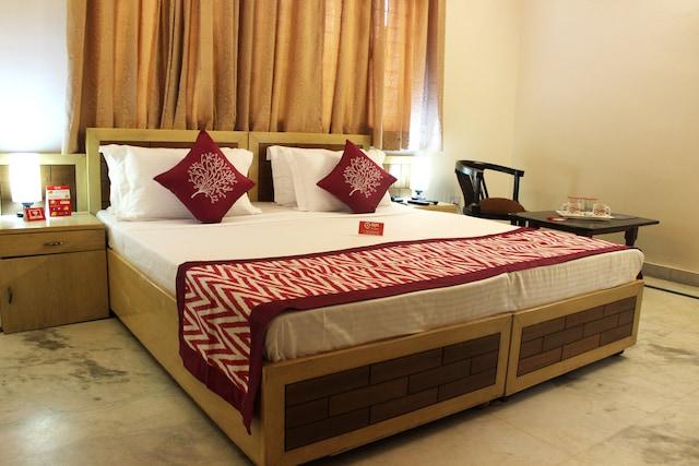 OYO Rooms 229 Huda Metro