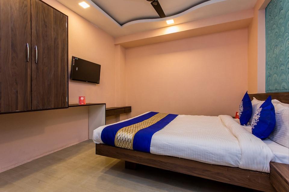 OYO 11657 Hotel SVL Inn, Vijay Nagar Indore, Indore