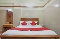 OYO 11669 Abrigo City Centre Gandhipuram