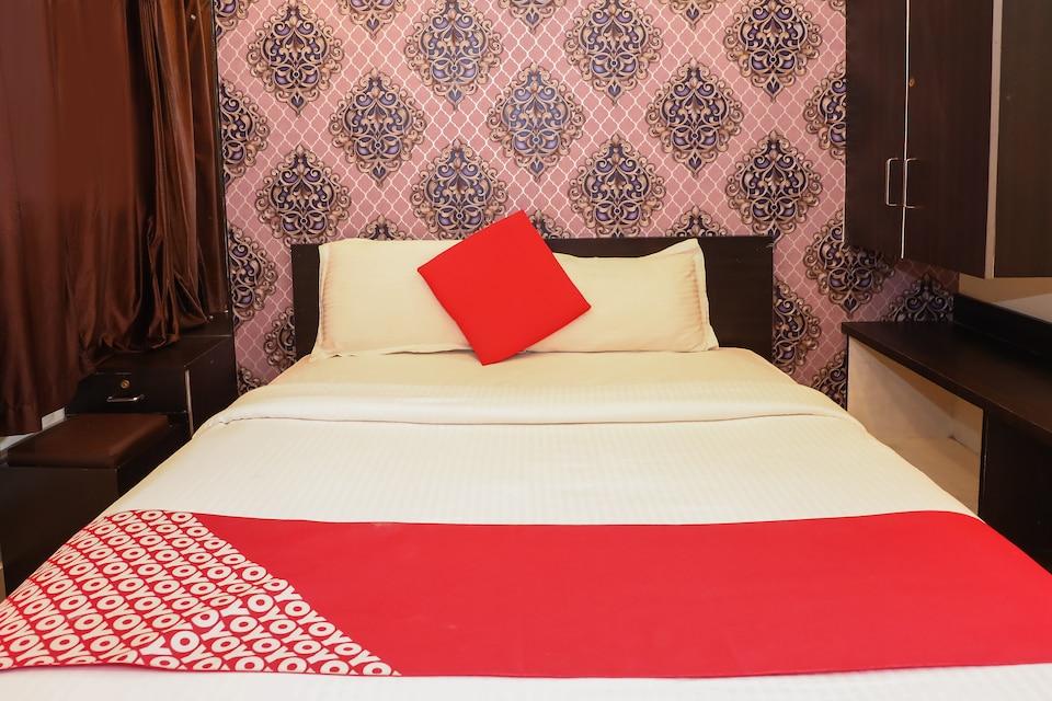 OYO 11694 ABS Comforts, Mysore City Center, Mysore