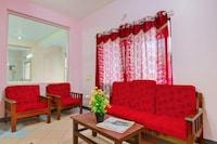 OYO 11704 Ravi Krishna Inn Deluxe