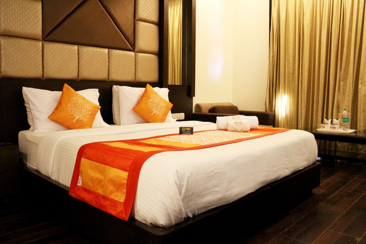 OYO 1511 Hotel Golf View Suites -1