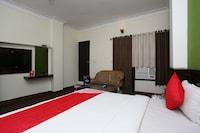 OYO 11857 Hotel Vivek Continental
