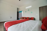 OYO 11870 Sea View 2BHK