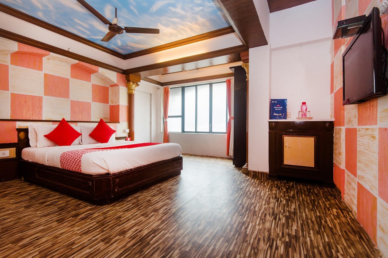 OYO 11879 Ashu Bini Hospitality Pvt Ltd- Kalptaru -1