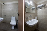 OYO 11929 Hotel Ridhi Sidhi