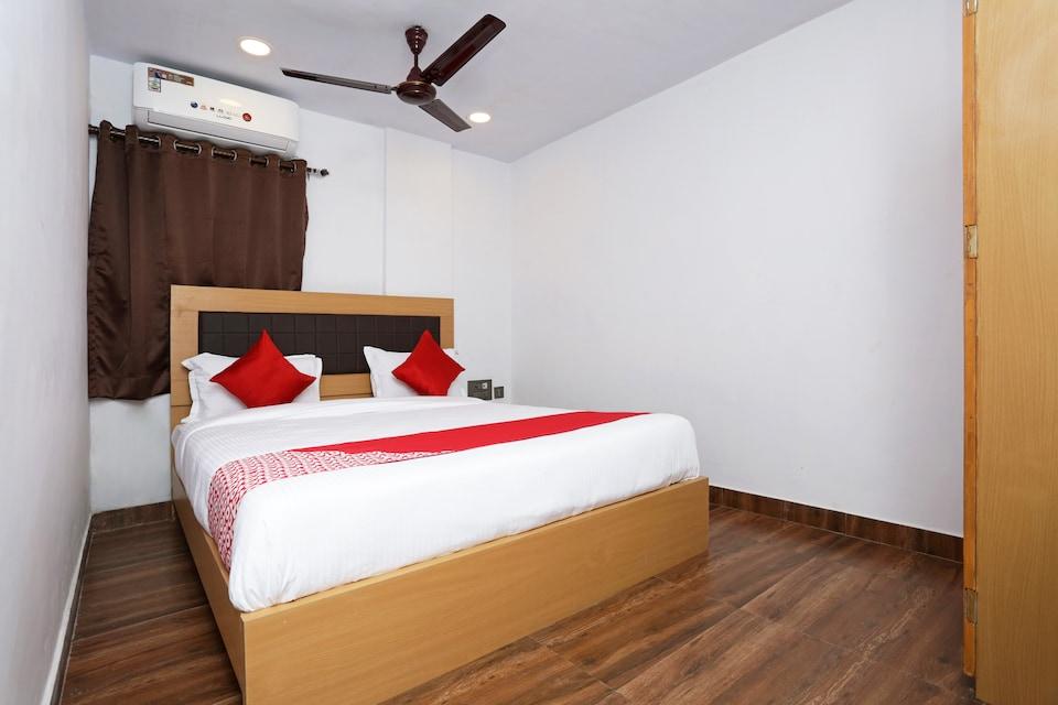 OYO 11965 Krishna Guest House, Bhawanipore Kolkata, Kolkata