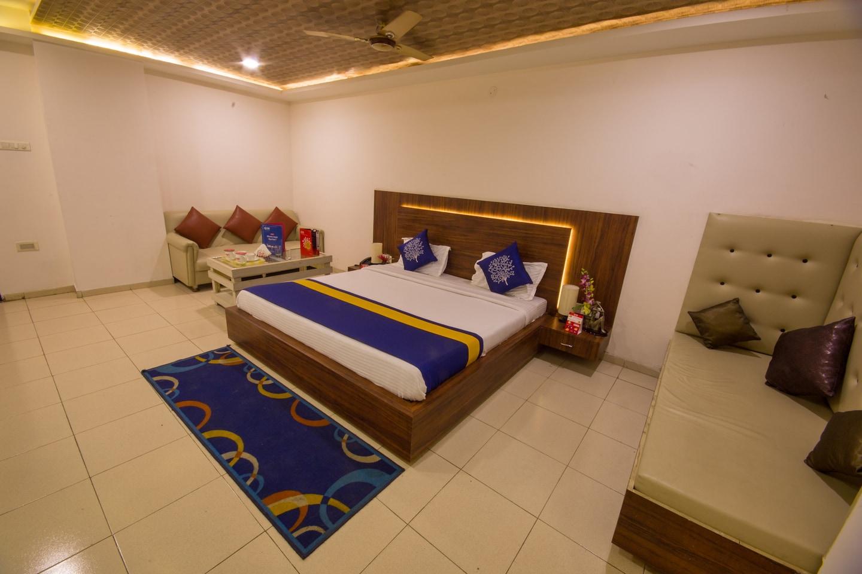 OYO 1526 Gagan Plaza Hotel -1