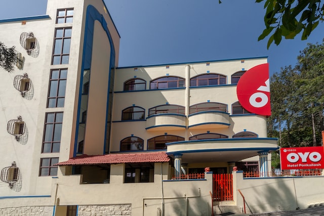 OYO 12031 Hotel Ponkailash Holiday Resort