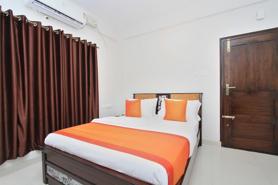 OYO 12033 Hotel Royal Residence, HSR Bommanahalli Bangalore, Bangalore