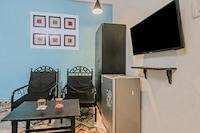 OYO Home 12041 Elegant Studio Candolim