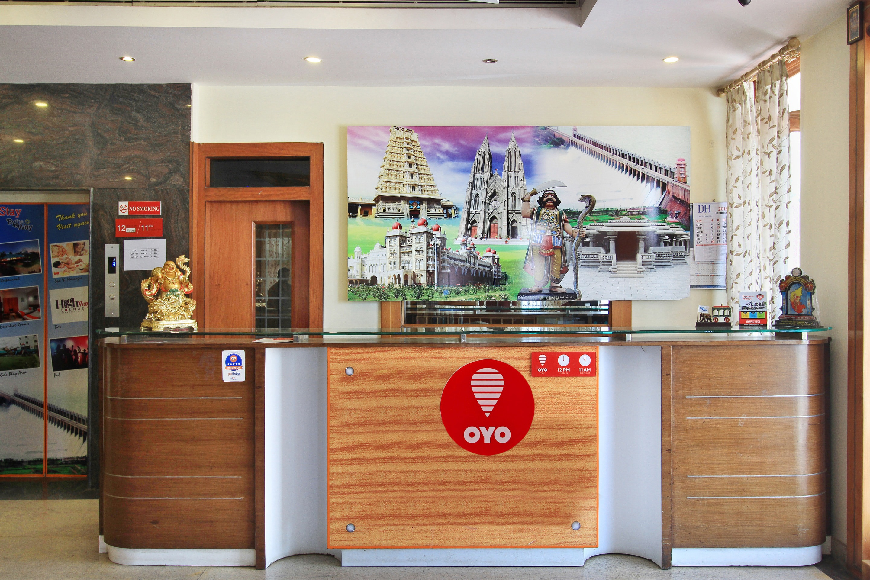Oyo 12051 Stay By The Way Mysore- Updated Photos, Reviews