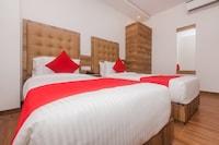 OYO 12063 Hotel Pearls BKC Inn