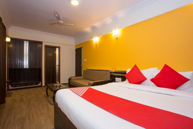 OYO 12078 Hotel Suncity -1