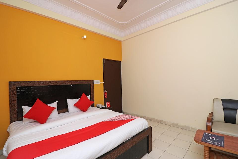 OYO 12123 Hotel Sweet Dreams, Ghaziabad City, Ghaziabad