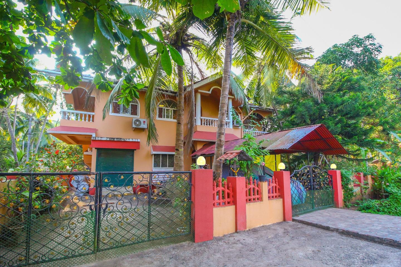 OYO Home 12150 Spacious 2BHK -1
