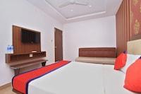 OYO 12153 Hotel B S International