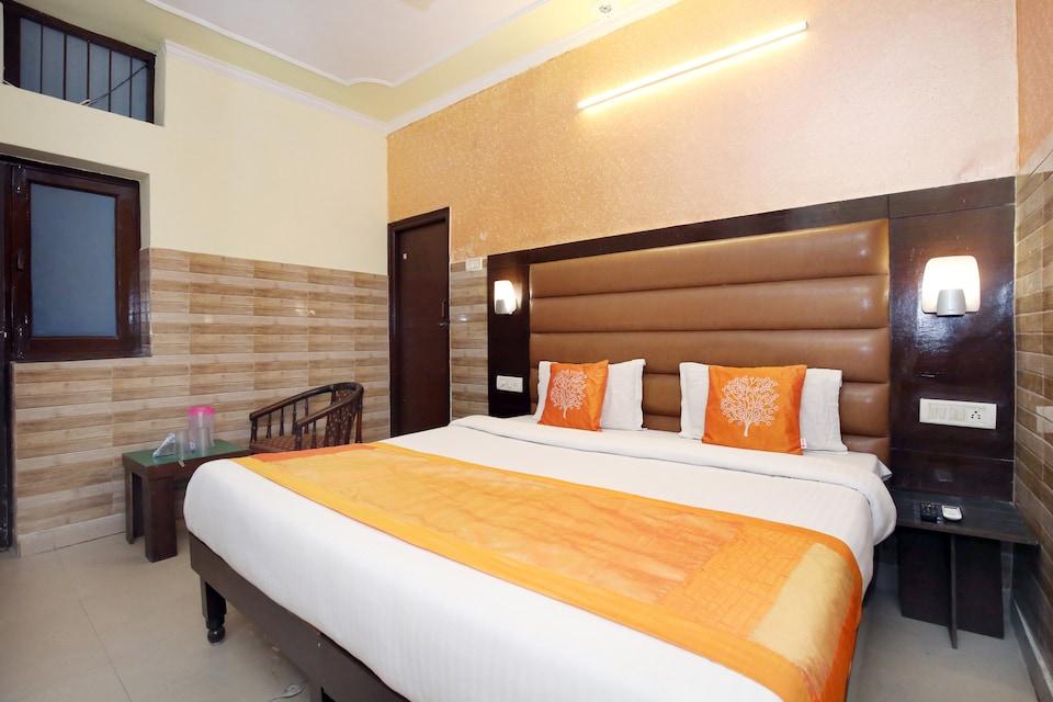 OYO 12155 Hotel Awdesh Inn, Sector 45 Chandigarh, Chandigarh