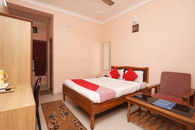 OYO 1539 Hotel Sambit International