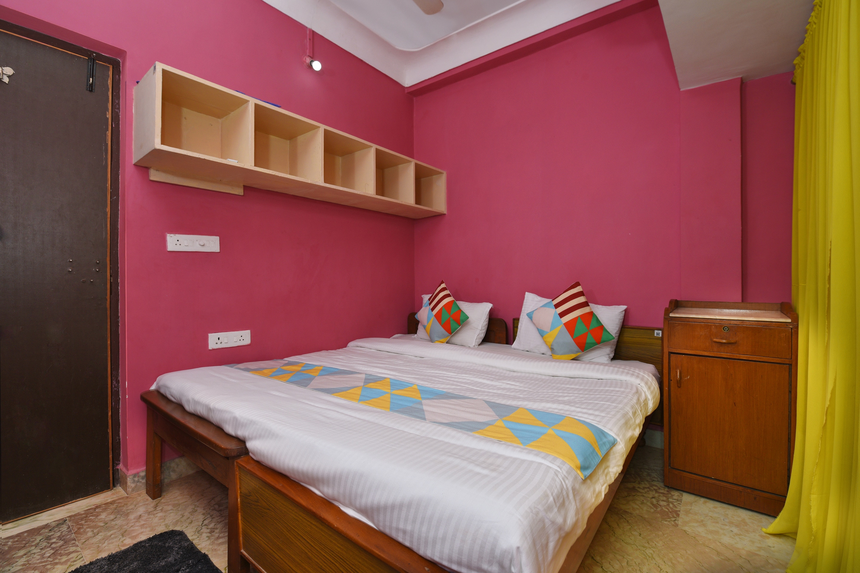 Hotel Gallarey OYO Home 12164 Cozy 2BHK