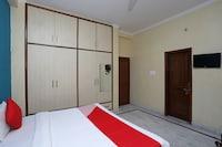 OYO 12194 JM Residency