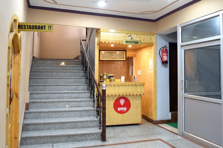 OYO 12202 Hotel Samar