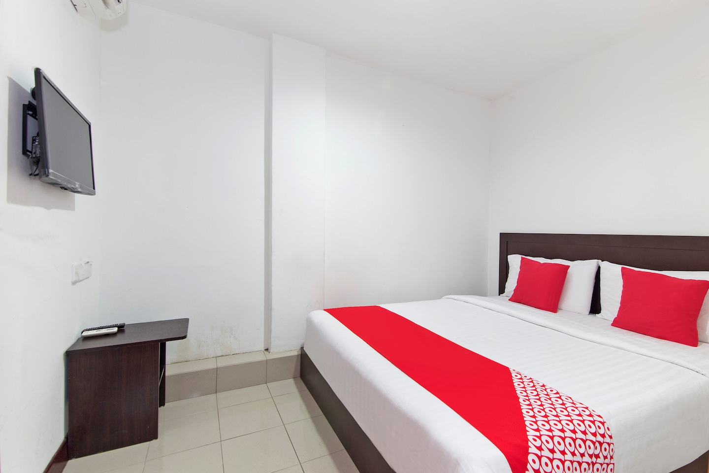 OYO 321 Hotel D'Elegant -1
