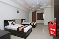 OYO 12230 Hotel MVM Inn and Restro