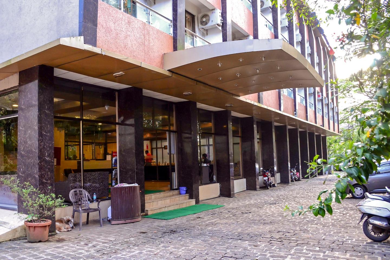 OYO 1551 Hotel Retreat Heritage -1
