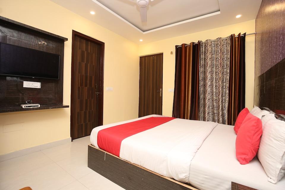 OYO 12258 Royal Residency, Mohali, Mohali