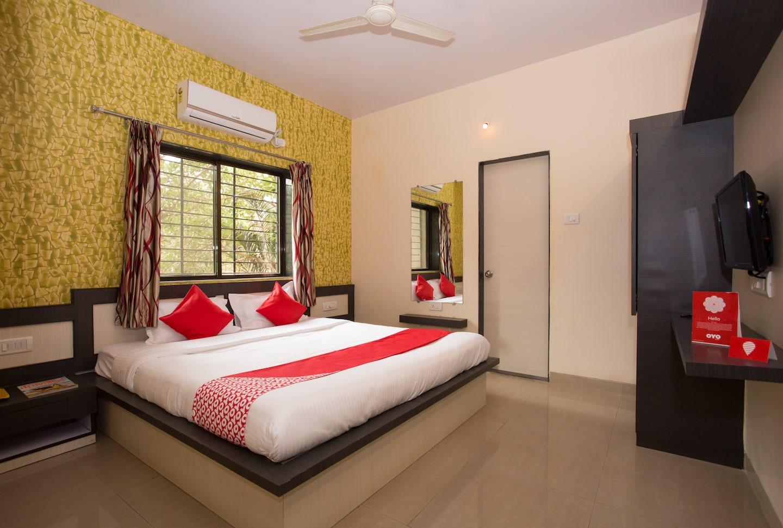 Oyo 12260 Traveler S Inn Mahabaleshwar Mahabaleshwar