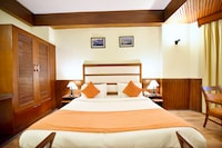 OYO 12270 Hotel Shobla Royale Deluxe