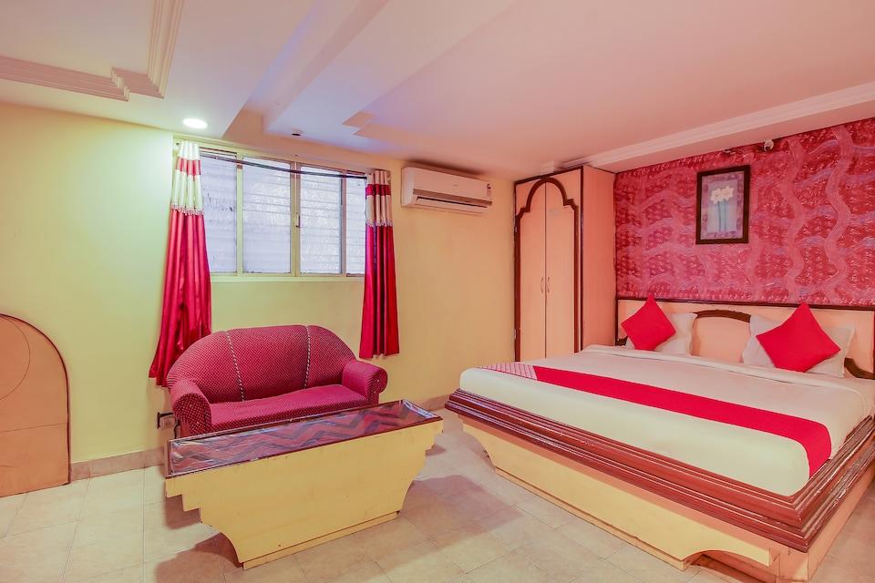 OYO 12273 Hotel Indraprastha