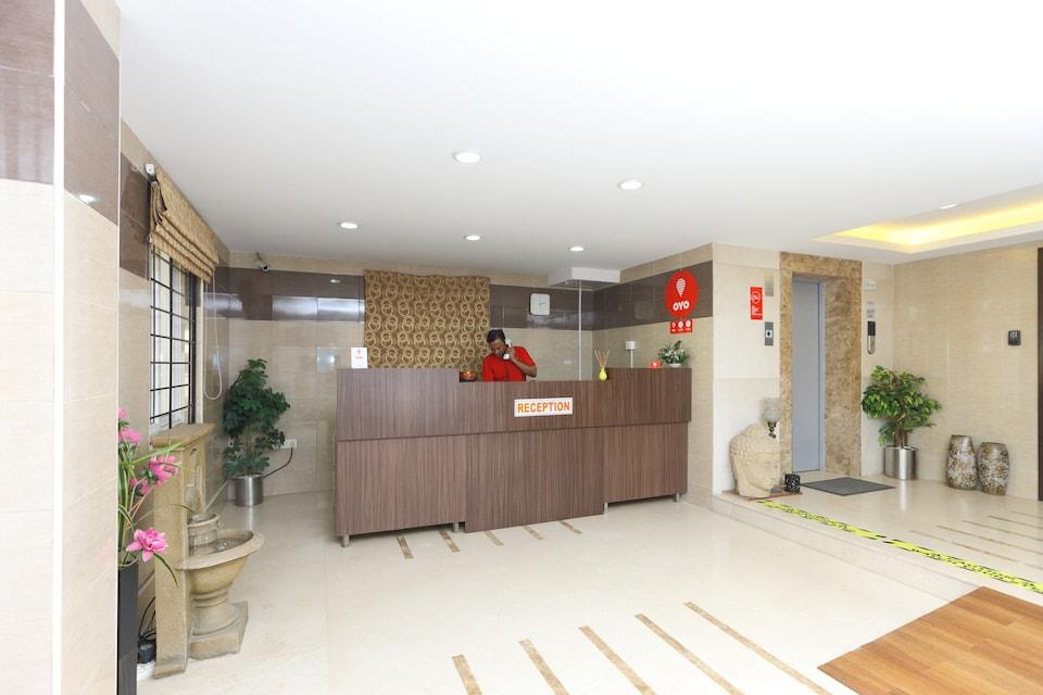 SilverKey Executive Stays 20002 OMR Service Rd