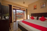 OYO 12335 Hotel Milestone