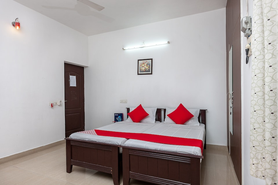 SilverKey Executive Stays 20004 KK Nagar
